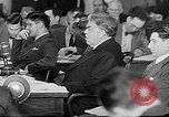 Image of John L Lewis Washington DC USA, 1947, second 33 stock footage video 65675073030