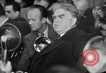 Image of John L Lewis Washington DC USA, 1947, second 53 stock footage video 65675073030
