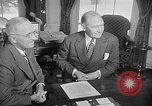 Image of Lewis Douglas Washington DC USA, 1947, second 15 stock footage video 65675073032