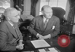 Image of Lewis Douglas Washington DC USA, 1947, second 17 stock footage video 65675073032