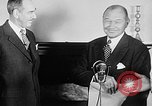 Image of Lewis Douglas Washington DC USA, 1947, second 32 stock footage video 65675073032