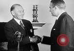 Image of Lewis Douglas Washington DC USA, 1947, second 34 stock footage video 65675073032