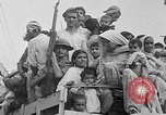 Image of civil strife Punjab India, 1947, second 10 stock footage video 65675073033
