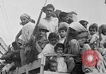 Image of civil strife Punjab India, 1947, second 11 stock footage video 65675073033
