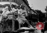 Image of civil strife Punjab India, 1947, second 23 stock footage video 65675073033
