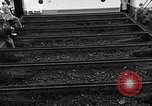 Image of arrival of coal Genoa Italy, 1947, second 14 stock footage video 65675073035