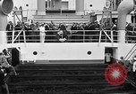Image of arrival of coal Genoa Italy, 1947, second 18 stock footage video 65675073035