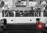 Image of arrival of coal Genoa Italy, 1947, second 19 stock footage video 65675073035