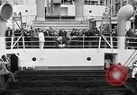 Image of arrival of coal Genoa Italy, 1947, second 20 stock footage video 65675073035