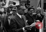 Image of arrival of coal Genoa Italy, 1947, second 21 stock footage video 65675073035
