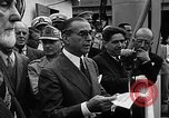 Image of arrival of coal Genoa Italy, 1947, second 22 stock footage video 65675073035