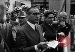 Image of arrival of coal Genoa Italy, 1947, second 23 stock footage video 65675073035