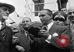 Image of arrival of coal Genoa Italy, 1947, second 30 stock footage video 65675073035