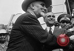 Image of arrival of coal Genoa Italy, 1947, second 33 stock footage video 65675073035