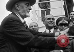 Image of arrival of coal Genoa Italy, 1947, second 34 stock footage video 65675073035