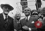 Image of arrival of coal Genoa Italy, 1947, second 35 stock footage video 65675073035