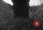 Image of arrival of coal Genoa Italy, 1947, second 43 stock footage video 65675073035