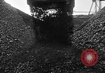 Image of arrival of coal Genoa Italy, 1947, second 44 stock footage video 65675073035