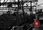 Image of arrival of coal Genoa Italy, 1947, second 46 stock footage video 65675073035