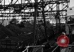 Image of arrival of coal Genoa Italy, 1947, second 47 stock footage video 65675073035