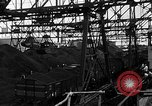 Image of arrival of coal Genoa Italy, 1947, second 48 stock footage video 65675073035