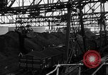 Image of arrival of coal Genoa Italy, 1947, second 49 stock footage video 65675073035