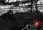 Image of arrival of coal Genoa Italy, 1947, second 50 stock footage video 65675073035