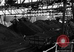 Image of arrival of coal Genoa Italy, 1947, second 52 stock footage video 65675073035