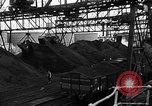 Image of arrival of coal Genoa Italy, 1947, second 53 stock footage video 65675073035