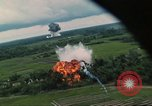 Image of air attack Vietnam, 1965, second 30 stock footage video 65675073047