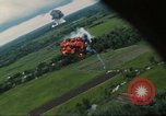 Image of air attack Vietnam, 1965, second 33 stock footage video 65675073047