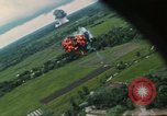 Image of air attack Vietnam, 1965, second 34 stock footage video 65675073047