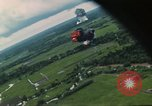 Image of air attack Vietnam, 1965, second 39 stock footage video 65675073047