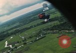 Image of air attack Vietnam, 1965, second 41 stock footage video 65675073047