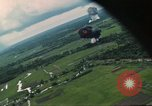 Image of air attack Vietnam, 1965, second 42 stock footage video 65675073047