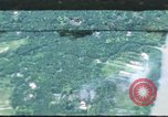Image of air attack Vietnam, 1965, second 1 stock footage video 65675073050