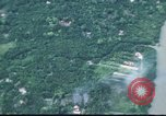 Image of air attack Vietnam, 1965, second 2 stock footage video 65675073050