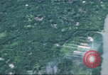 Image of air attack Vietnam, 1965, second 3 stock footage video 65675073050
