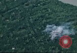 Image of air attack Vietnam, 1965, second 16 stock footage video 65675073050