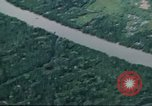 Image of air attack Vietnam, 1965, second 18 stock footage video 65675073050