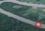 Image of air attack Vietnam, 1965, second 19 stock footage video 65675073050