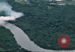 Image of air attack Vietnam, 1965, second 33 stock footage video 65675073050
