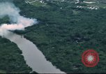 Image of air attack Vietnam, 1965, second 34 stock footage video 65675073050