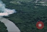Image of air attack Vietnam, 1965, second 38 stock footage video 65675073050