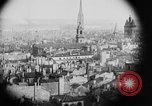 Image of U.S. Army Base Section 2 resupply Bordeaux France, 1918, second 16 stock footage video 65675073056