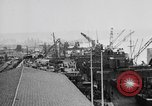 Image of U.S. Army Base Section 2 resupply Bordeaux France, 1918, second 61 stock footage video 65675073056