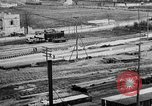 Image of Supply port and rail for Army base section 2 Bordeaux France, 1918, second 7 stock footage video 65675073058