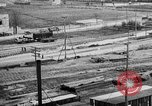 Image of Supply port and rail for Army base section 2 Bordeaux France, 1918, second 9 stock footage video 65675073058