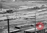 Image of Supply port and rail for Army base section 2 Bordeaux France, 1918, second 11 stock footage video 65675073058