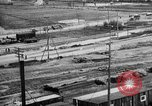 Image of Supply port and rail for Army base section 2 Bordeaux France, 1918, second 12 stock footage video 65675073058